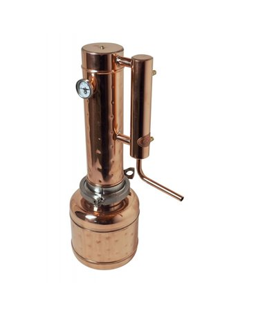 Coppergarden Italy Destille 2.5l