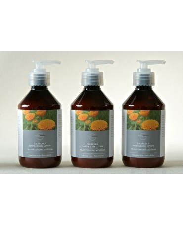 Bodylotion Ringelblume -20%