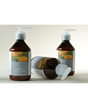 Bodylotion Ringelblume