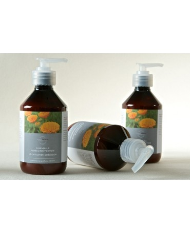 Bodylotion Ringelblume -50%